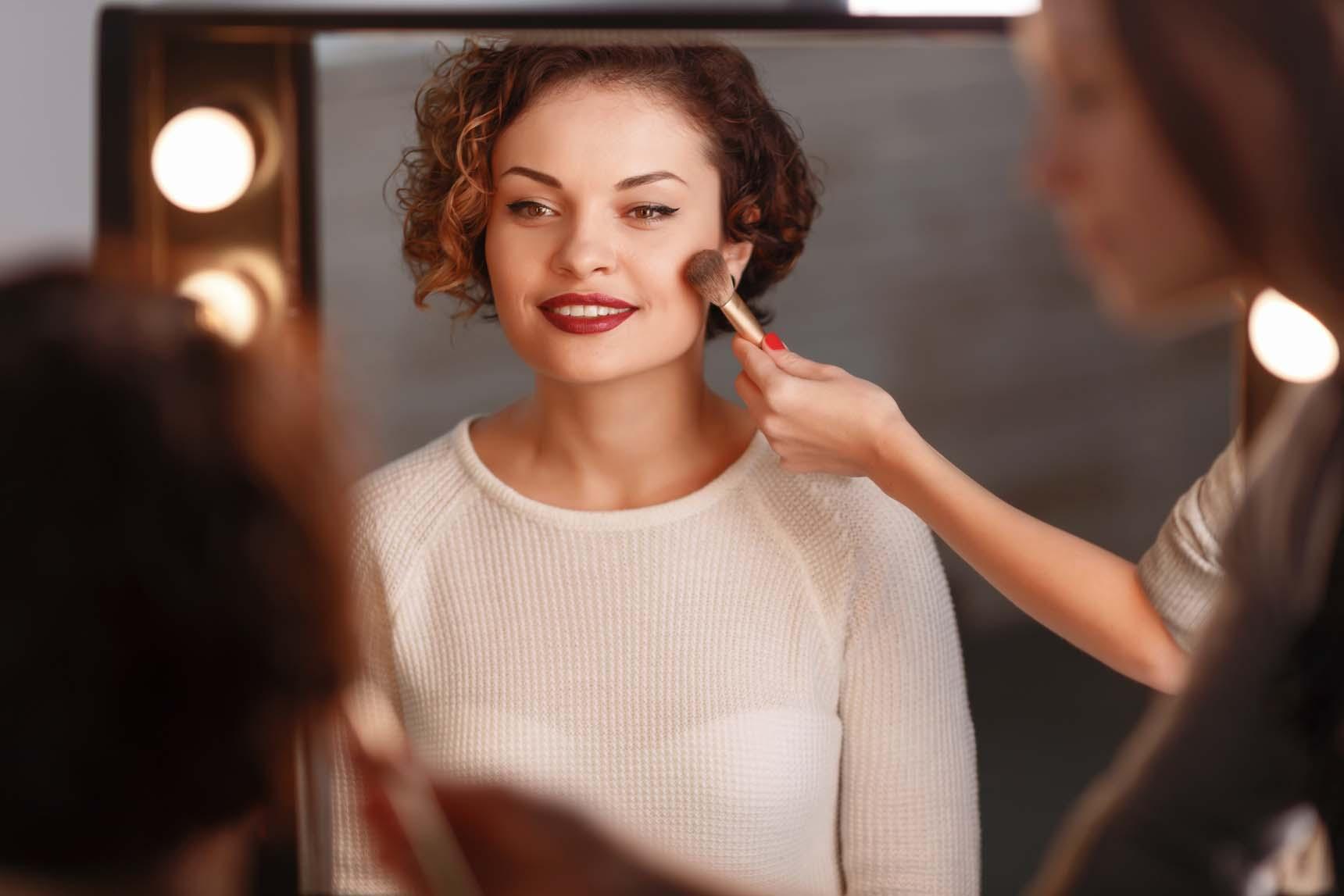 Maquillage - Bien être